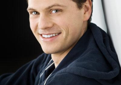 Noah Drew Commercial Headshot